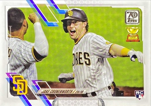 2021 Topps Series 2 Baseball Variations Checklist and Gallery 24