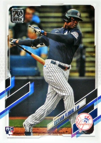 2021 Topps Series 2 Baseball Variations Checklist and Gallery 44