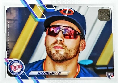 2021 Topps Series 2 Baseball Variations Checklist and Gallery 51
