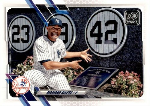 2021 Topps Series 2 Baseball Variations Checklist and Gallery 123
