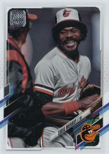 2021 Topps Series 2 Baseball Variations Checklist and Gallery 122