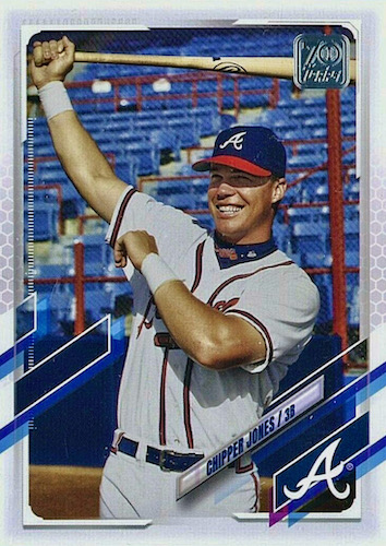 2021 Topps Series 2 Baseball Variations Checklist and Gallery 139