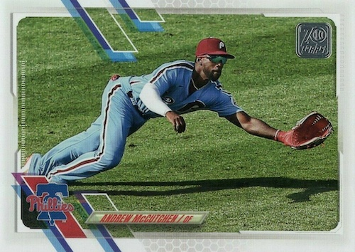 2021 Topps Series 2 Baseball Variations Checklist and Gallery 56
