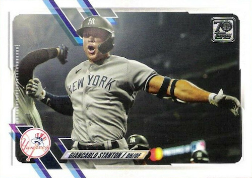 2021 Topps Series 2 Baseball Variations Checklist and Gallery 142