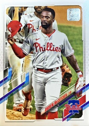 2021 Topps Series 2 Baseball Variations Checklist and Gallery 57
