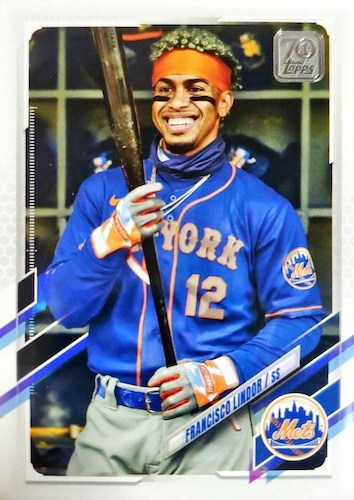 2021 Topps Series 2 Baseball Variations Checklist and Gallery 79