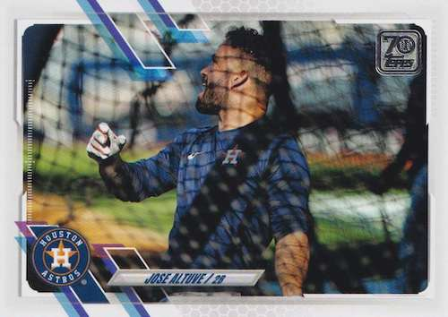 2021 Topps Series 2 Baseball Variations Checklist and Gallery 60