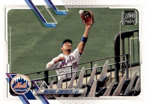 2021 Topps Series 2 Baseball Variations Checklist and Gallery 91