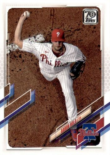 2021 Topps Series 2 Baseball Variations Checklist and Gallery 101