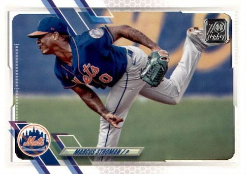 2021 Topps Series 2 Baseball Variations Checklist and Gallery 106