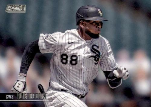2021 Topps Stadium Club Baseball Variations Gallery and Checklist 68