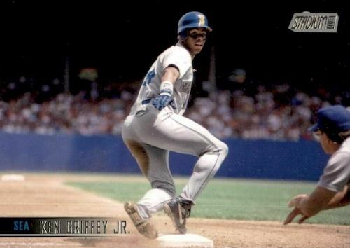 2021 Topps Stadium Club Baseball Variations Gallery and Checklist 90