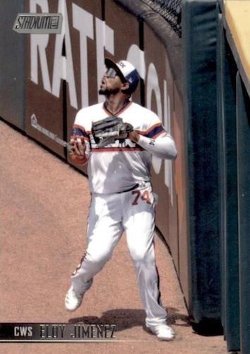 2021 Topps Stadium Club Baseball Variations Gallery and Checklist 30