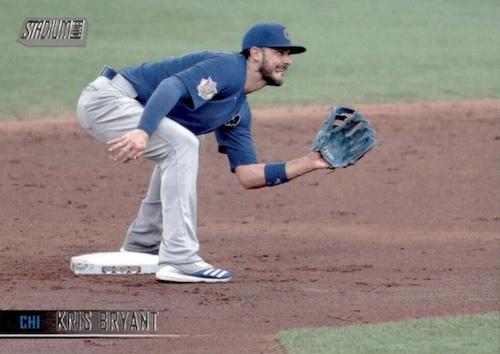2021 Topps Stadium Club Baseball Variations Gallery and Checklist 96