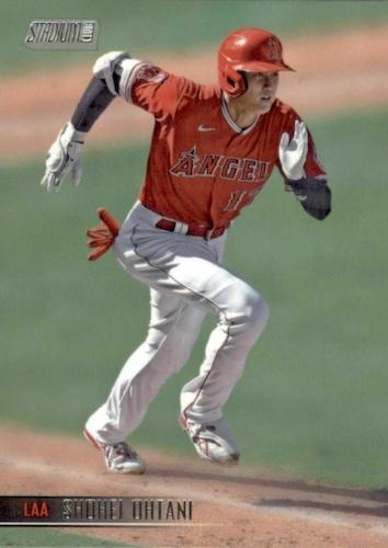 2021 Topps Stadium Club Baseball Variations Gallery and Checklist 21