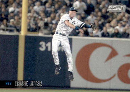 2021 Topps Stadium Club Baseball Variations Gallery and Checklist 42