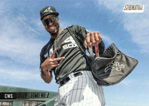 2021 Topps Stadium Club Baseball Variations Gallery and Checklist 31