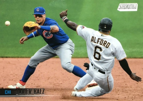 2021 Topps Stadium Club Baseball Variations Gallery and Checklist 41