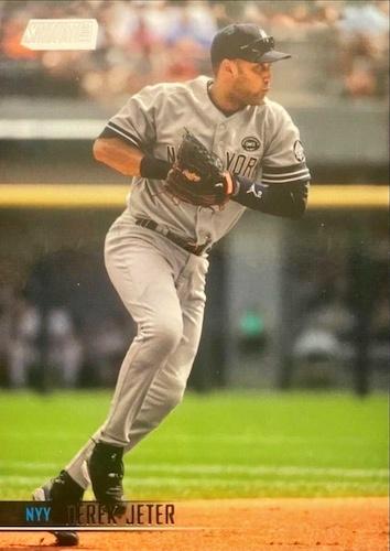 2021 Topps Stadium Club Baseball Variations Gallery and Checklist 43