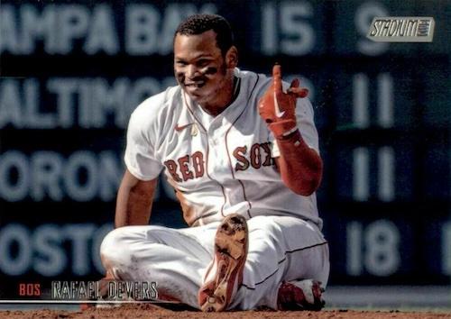 2021 Topps Stadium Club Baseball Variations Gallery and Checklist 13