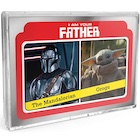 2021 Topps Star Wars I Am Your Father's Day Cards