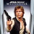 2021 Topps Star Wars Masterwork Trading Cards
