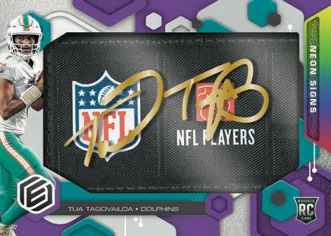 2021 Panini Elements Football Cards 8