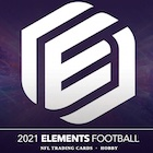 2021 Panini Elements Football