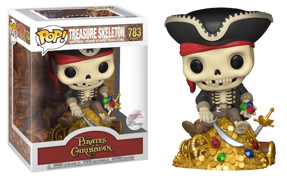 Ultimate Funko Pop Disney Parks Exclusive Figures Checklist and Gallery 39