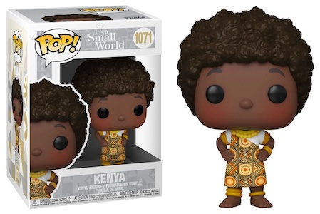 Ultimate Funko Pop Disney Parks Exclusive Figures Checklist and Gallery 58