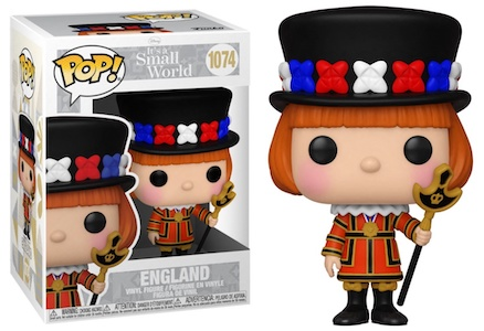 Ultimate Funko Pop Disney Parks Exclusive Figures Checklist and Gallery 61