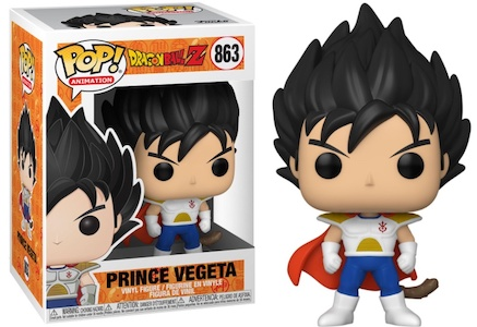 Ultimate Funko Pop Dragon Ball Z Figures Checklist and Gallery 159