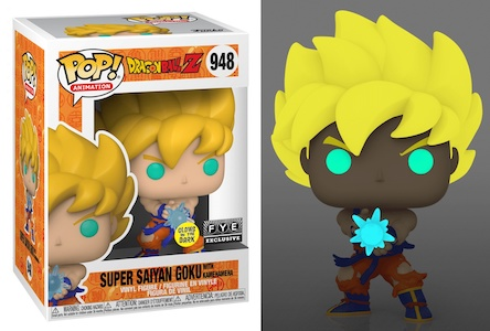Ultimate Funko Pop Dragon Ball Z Figures Checklist and Gallery 172