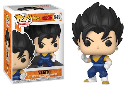 Ultimate Funko Pop Dragon Ball Z Figures Checklist and Gallery 173