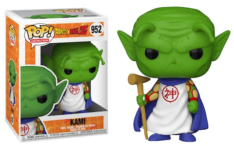 Ultimate Funko Pop Dragon Ball Z Figures Checklist and Gallery 177