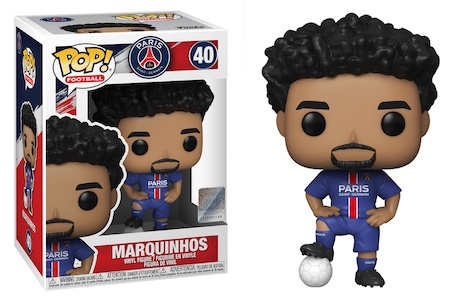 Ultimate Funko Pop Football Soccer Figures Gallery and Checklist - 2021 Figures 40