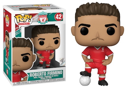 Ultimate Funko Pop Football Soccer Figures Gallery and Checklist - 2021 Figures 42