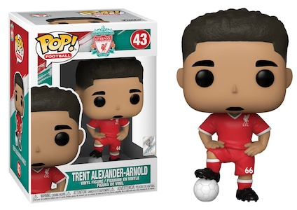 Ultimate Funko Pop Football Soccer Figures Gallery and Checklist - 2021 Figures 43