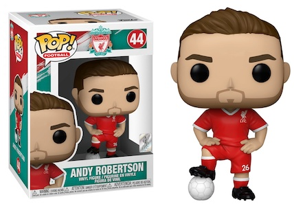 Ultimate Funko Pop Football Soccer Figures Gallery and Checklist - 2021 Figures 44