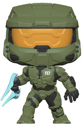 Ultimate Funko Pop Halo Figures Gallery and Checklist 26