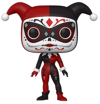 Ultimate Funko Pop Harley Quinn Figures Checklist and Gallery 44