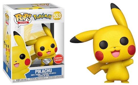 Ultimate Funko Pop Pokemon Figures Gallery and Checklist 22
