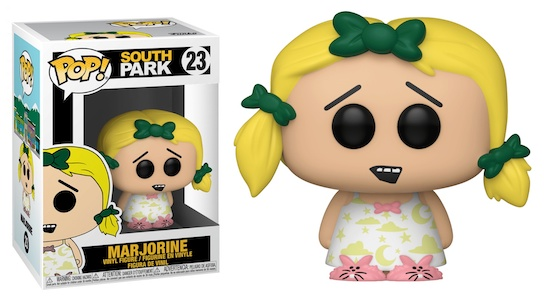 Ultimate Funko Pop South Park Figures Gallery and Checklist 25