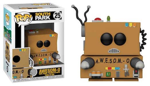 Ultimate Funko Pop South Park Figures Gallery and Checklist 27