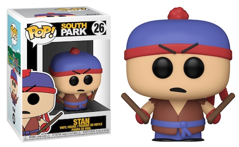 Ultimate Funko Pop South Park Figures Gallery and Checklist 28