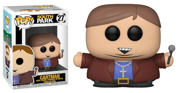 Ultimate Funko Pop South Park Figures Gallery and Checklist 29