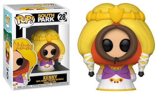 Ultimate Funko Pop South Park Figures Gallery and Checklist 30