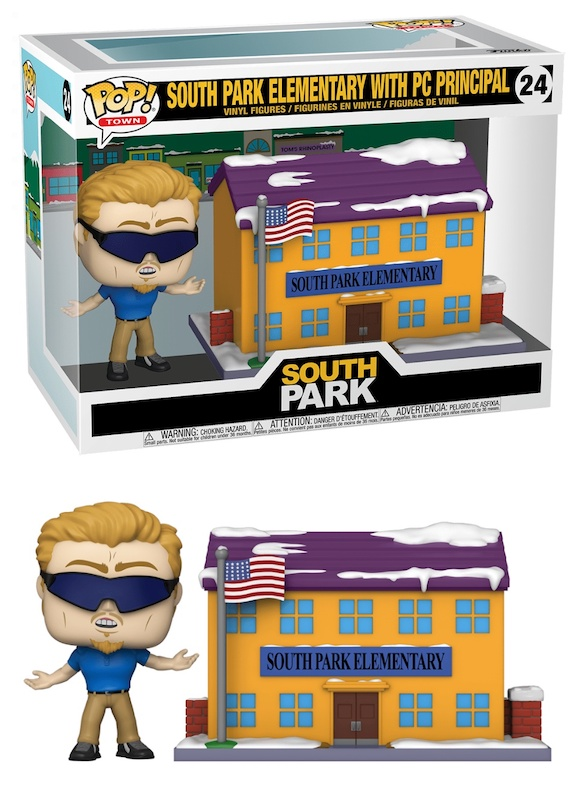 Ultimate Funko Pop South Park Figures Gallery and Checklist 36