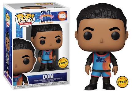 Funko Pop Space Jam Figures - A New Legacy Gallery and Checklist 14