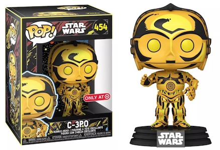 Ultimate Funko Pop Star Wars Figures Checklist and Gallery 534